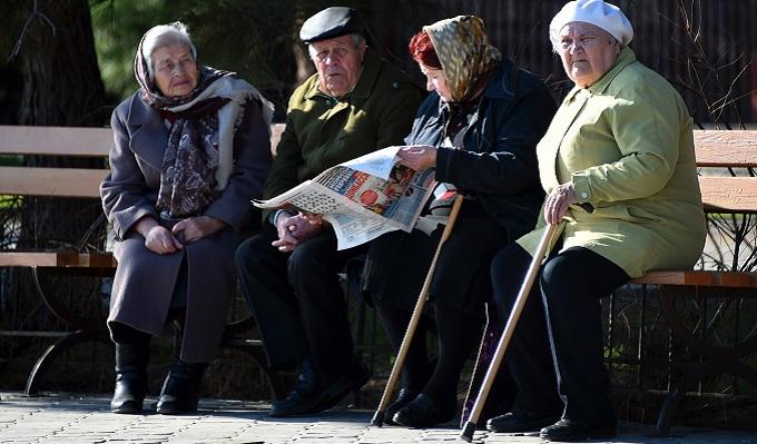 Заслуженный отдых: 4 мифа о российских пенсионерах