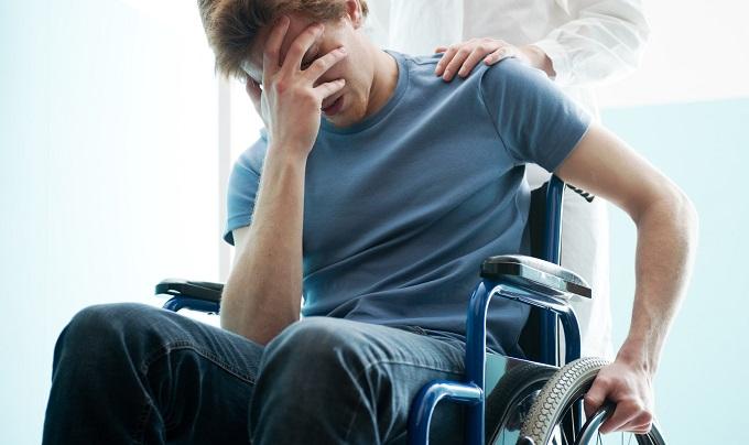 За инвалидность требуют возместить 7,5 млн рублей