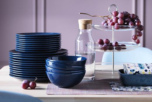 Качественная и оригинальная посуда от известных мировых брендов