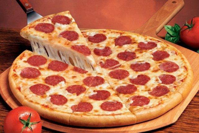 Піца на замовлення: швидко, смачно, дешево