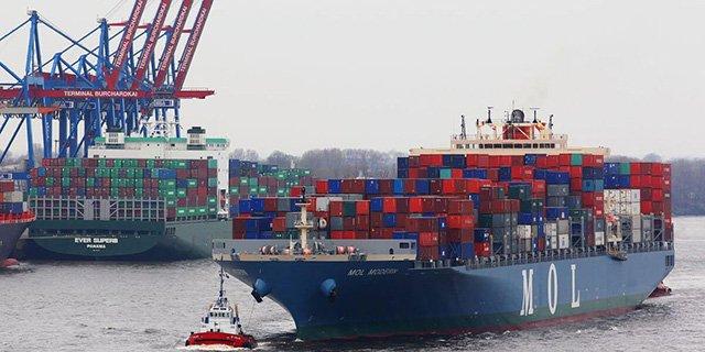 Где заказать международную перевозку груза?