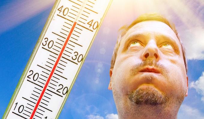 Метеопрогноз: Погода летом будет ужасной