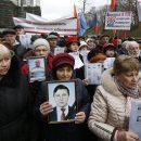 Власть экономит на героях-чернобыльцах
