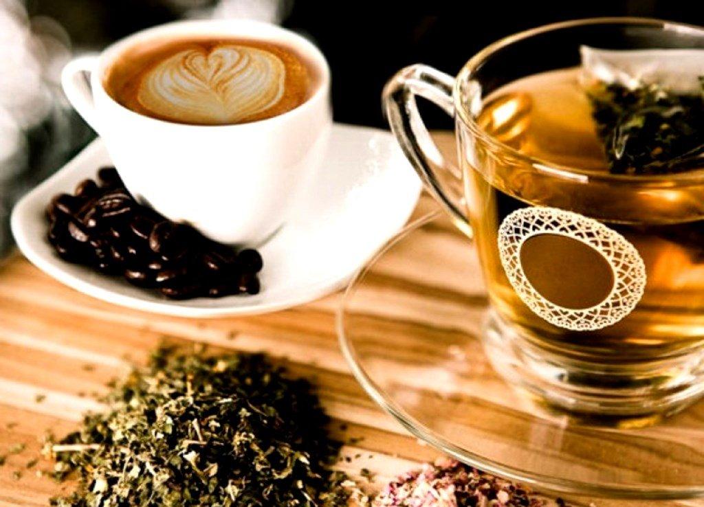 Лучший магазин качественного чая и кофе