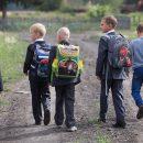 Закрывают школу — умирает село