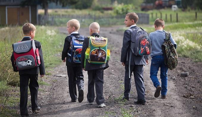 Закрывают школу - умирает село