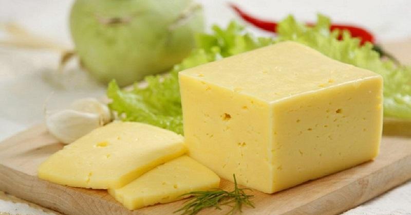Вкусный и натуральный сыр от известного производителя