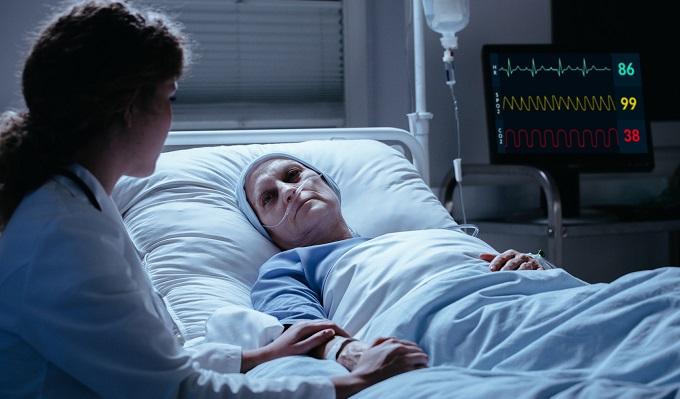 Реанимации откроются для родственников пациентов