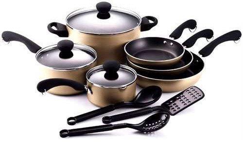 Большой выбор качественной посуды для кухни