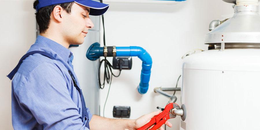 Качественный ремонт водонагревателей