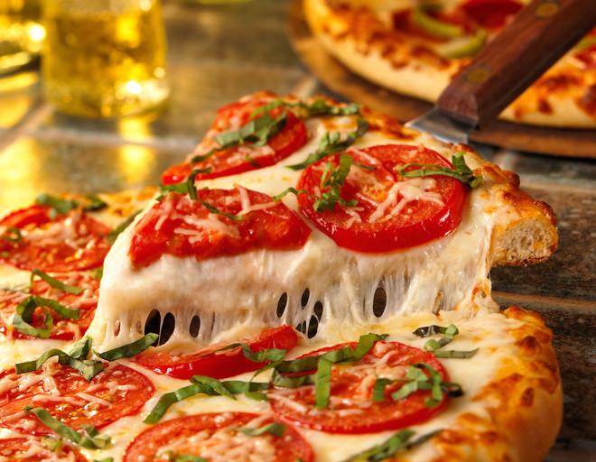 Как быстро заказать доставку пиццы на дом?