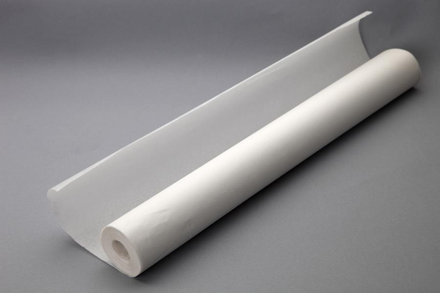 Пергаментная бумага с покрытием из пищевого силикона