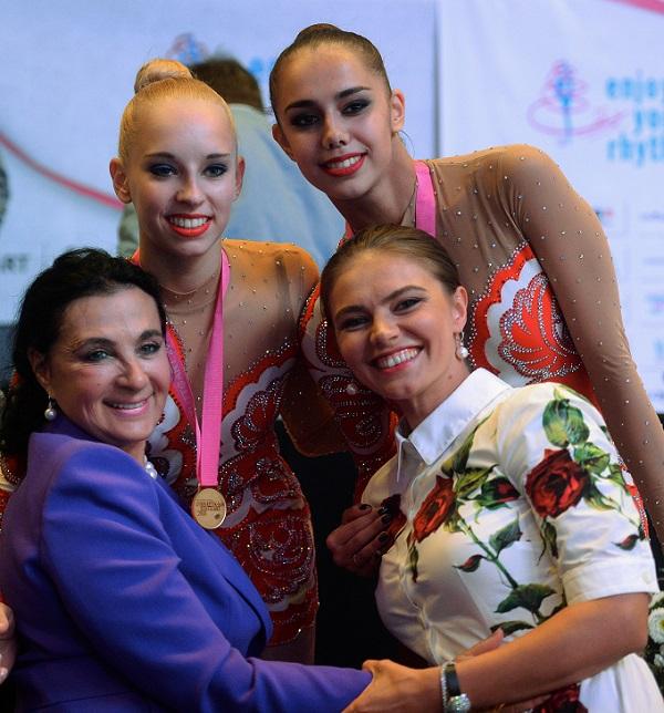 Ирина Винер: всегда на защите красоты!