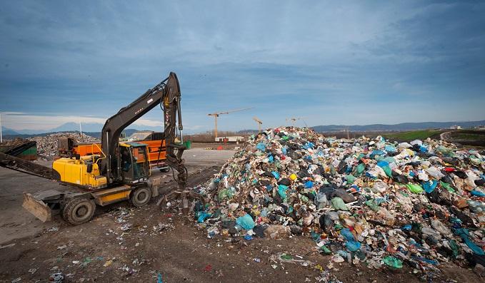 Чиновники экономят на экологии