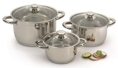 Качественная посуда – залог успеха на кухне
