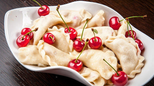 10 лучших блюд украинской кухни