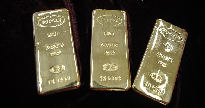 Золото спасет пенсионеров?