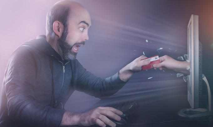 5 хитов-уловок электронных жуликов