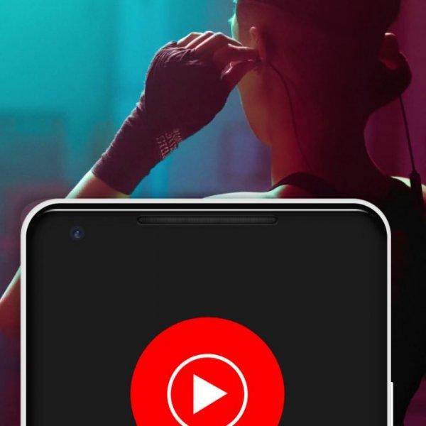 YouTube Music для Android получит обновление, которое улучшит качество звука и стриминга