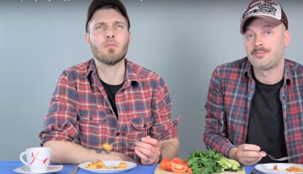 Колбаса из бобра и жевательная смола: Итальянцев восхитили необычные деликатесы из Сибири