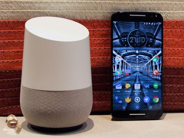 Google обогнала Amazon в продаже смарт-колонок
