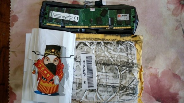«Почта России» портит товары, заказанные на AliExpress