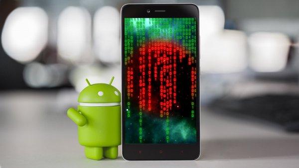 Эксперты обнаружили опаснейший троян для системы Android