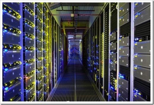 Сервера и другие услуги для вас