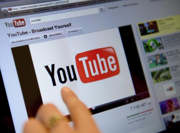 Google запустит сервис для скачивания видео с YouTube