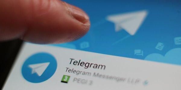 Google и Apple не планируют удалять Telegram из российских магазинов