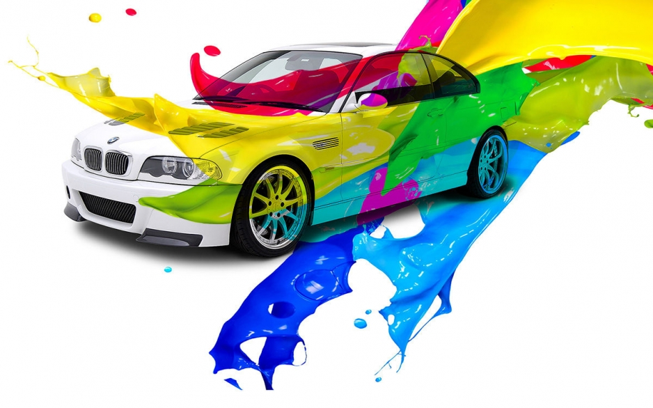 Автокраски любого цвета в лучшем интернет магазине ждут вас!