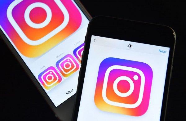 Instagram тестирует новые аккаунты для популярных блогеров