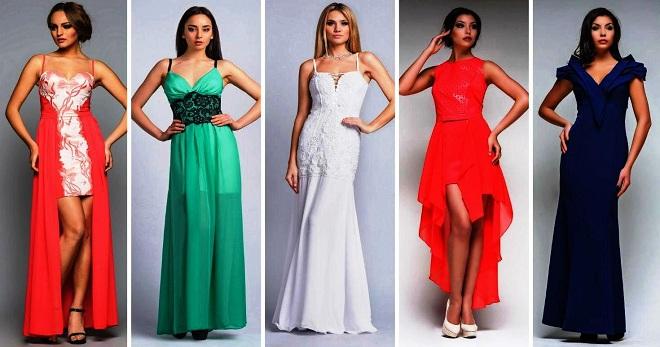 Как правильно выбрать нарядное платье на корпоратив