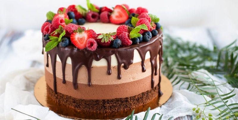 Где заказать вкусный торт в Харькове