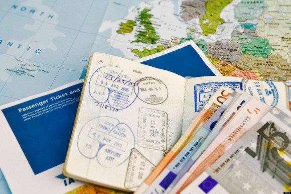 Оформление страхового полиса для поездки за границу