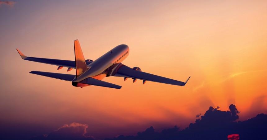 Выгодные авиабилеты Актау – Алматы