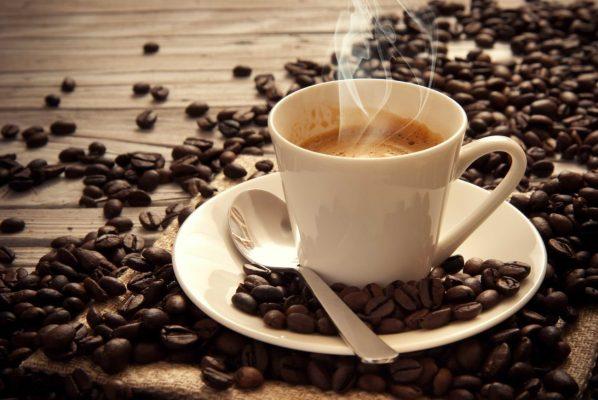 Широкий ассортимент ароматного кофе