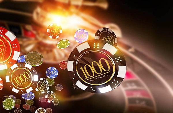 Вулкан Голд казино онлайн