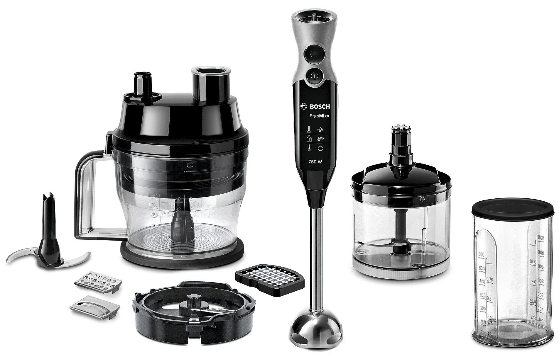 Блендеры Bosch: ваш надежный помощник на кухне