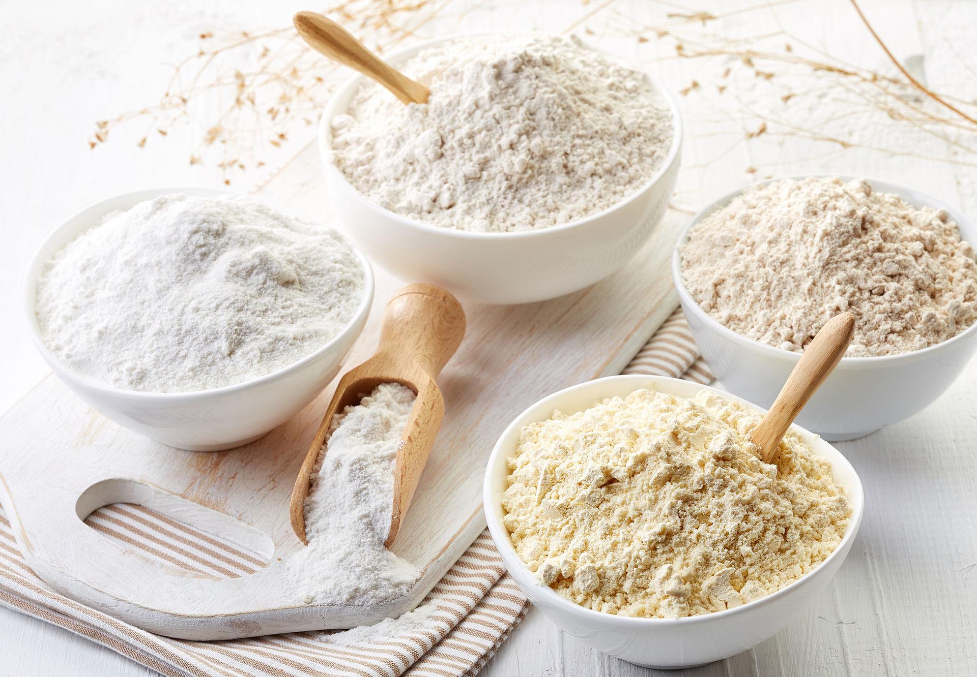 Смеси для выпекания хлеба – ароматная выпечка в результате