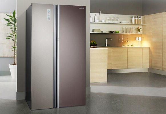 Большой выбор холодильников Самсунг