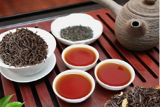 Китайский красный чай – что в нем особенного