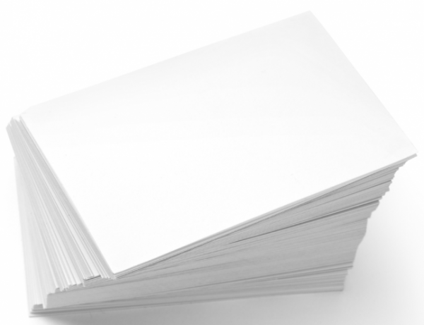 Где купить качественную бумагу формата А4