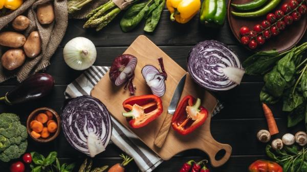 Новые и старые рецепты кулинарного портала