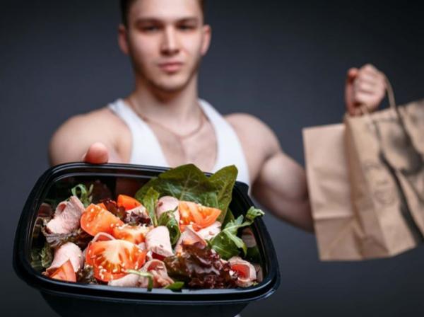 Доставка здорового питания в Харькове