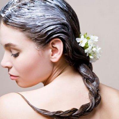 Профессиональная косметика №1 для волос