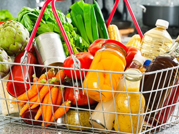 Покупайте и готовьте с Дикси – ловите скидки на продукты