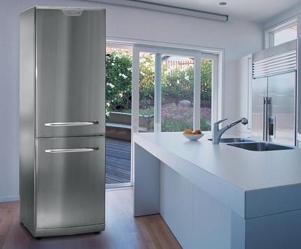 Качественные холодильники от итальянского бренда