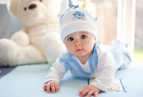 Лучшая одежда для вашего малыша