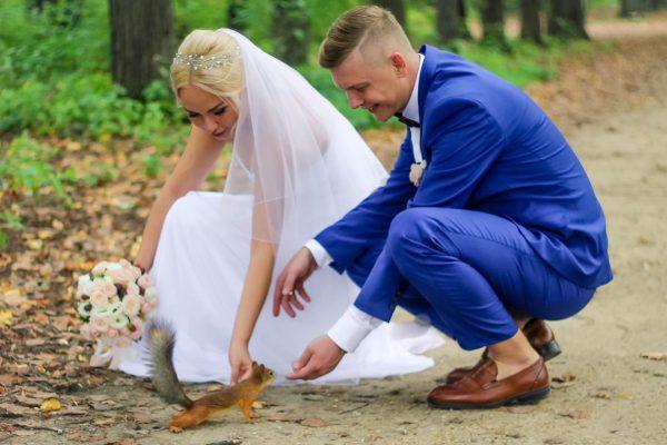 Что нужно для идеальной свадебной фотосессии в Москве